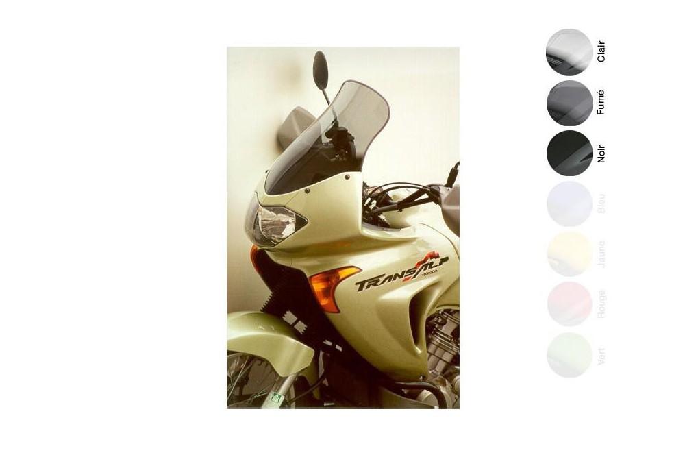 Bulle Tourisme Moto MRA +75mm pour Honda XL 650 V Transalp