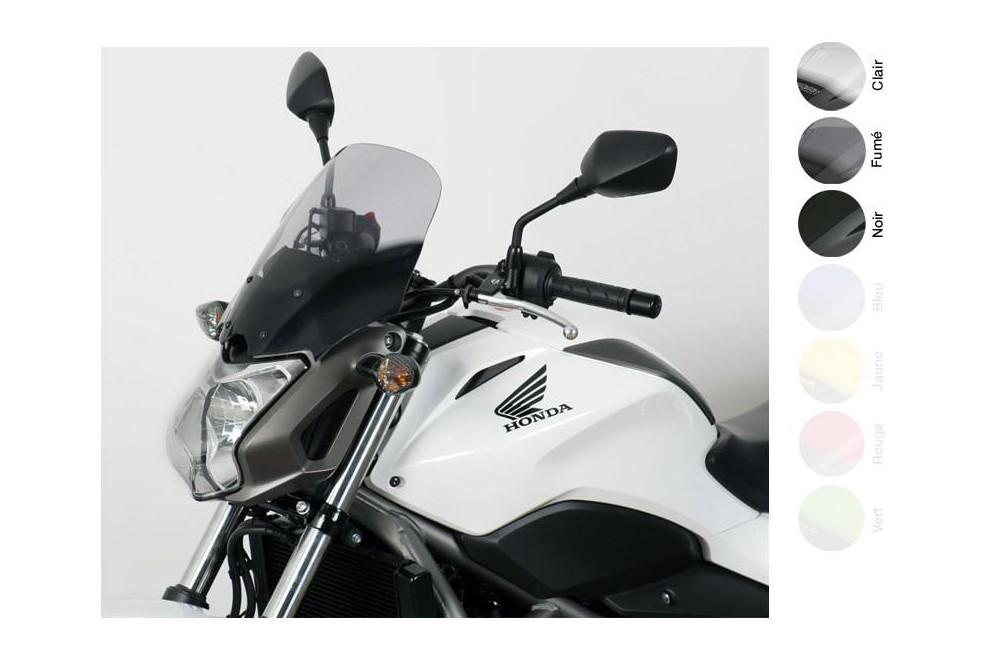 Bulle Tourisme Moto MRA pour Honda NC 700 S