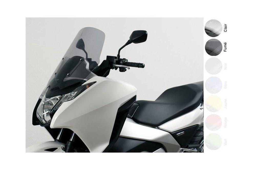 Bulle Tourisme Moto MRA pour Honda Intégra 700