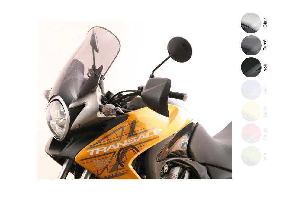 Bulle Tourisme Moto MRA pour Honda XL 700 V Transalp