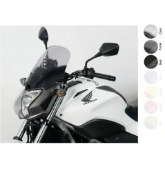 Bulle Tourisme Moto MRA pour Honda NC750 S 14-15