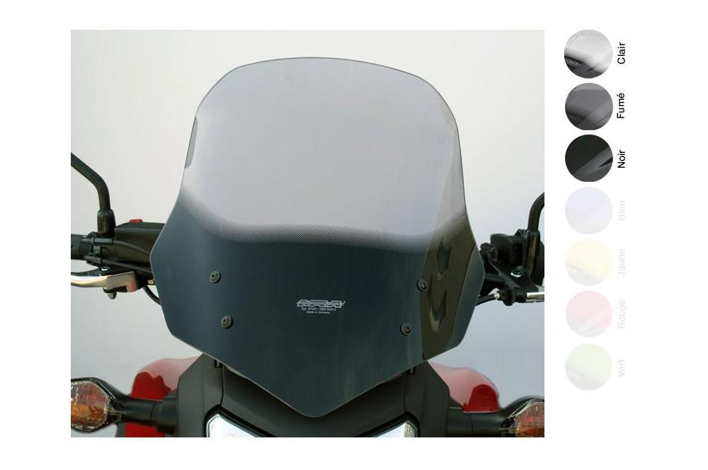 Bulle Tourisme Moto MRA pour Honda NC 750 X