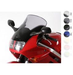 Bulle Tourisme Moto MRA +20mm pour Honda VFR 750 F 90-93