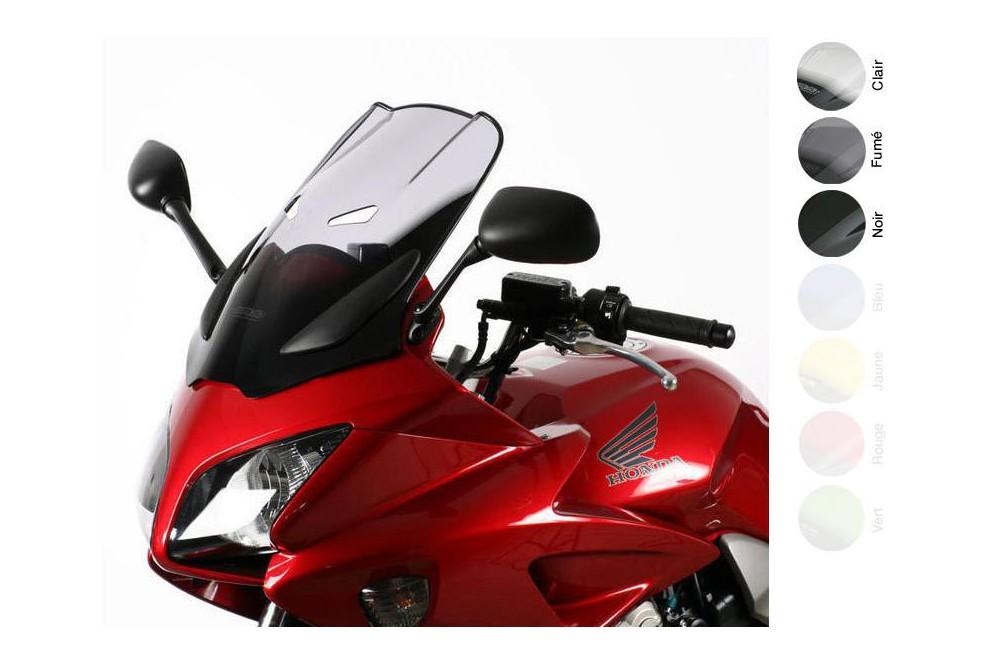 Bulle Tourisme Moto MRA pour Honda CBF 1000