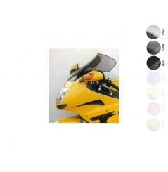 Bulle Tourisme Moto MRA +50mm pour Honda CBR 1100 XX (97-07)