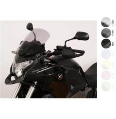 Bulle Tourisme Moto MRA +40mm pour Honda 1200 Crosstourer 12-14
