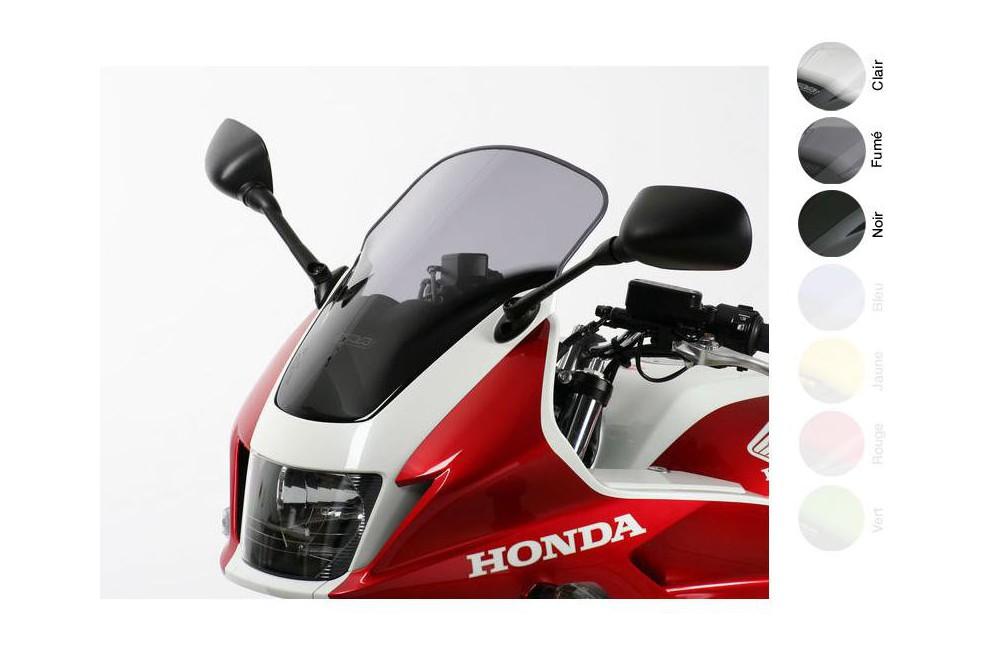 Bulle Tourisme Moto MRA +70mm pour Honda CB 1300 S - ST