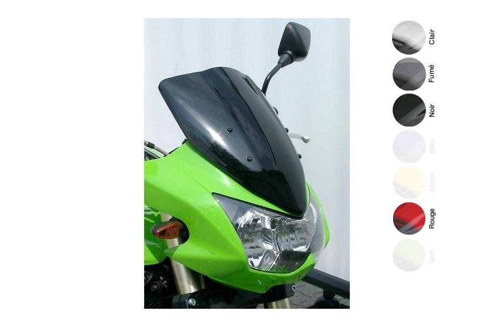 Bulle Tourisme Moto MRA pour Kawasaki KLE 500 S