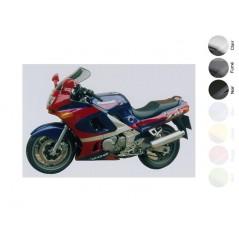 Bulle Tourisme Moto MRA +35mm pour Kawasaki ZZR 600 93-06