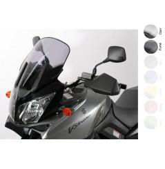 Bulle Tourisme Moto MRA +35mm pour Suzuki DL 650 V-Strom (04-10)