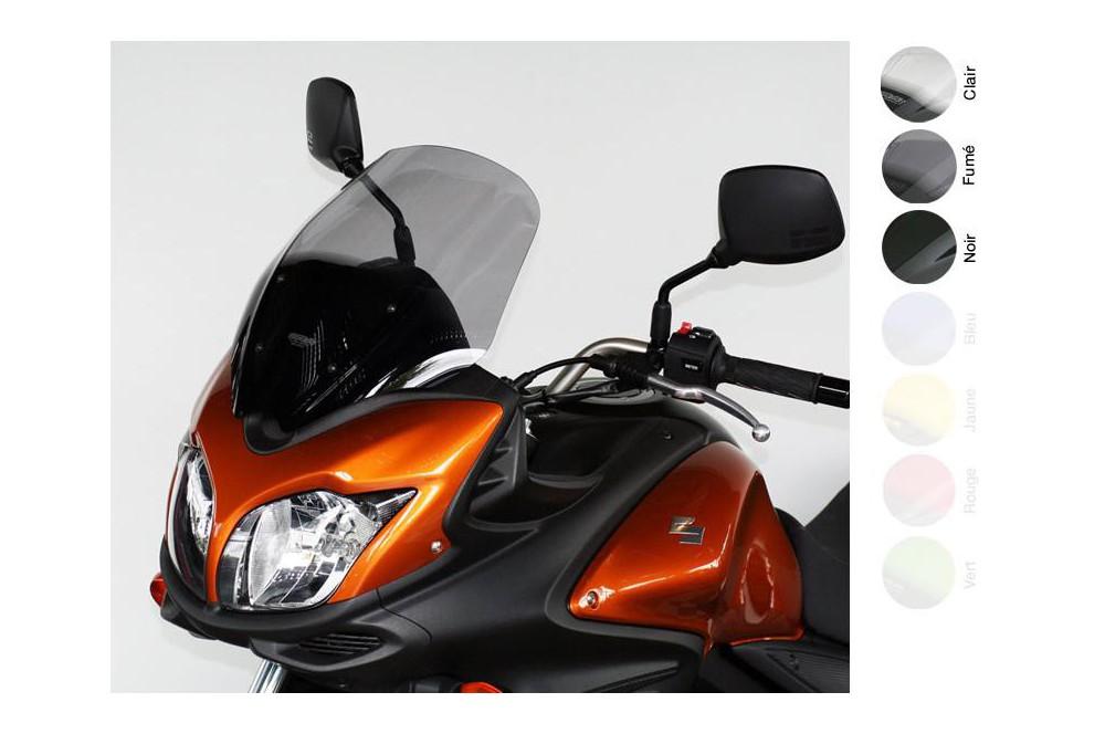 Bulle Tourisme Moto MRA pour Suzuki DL650 V-Strom
