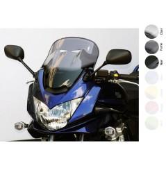 Bulle Tourisme Moto MRA +60mm pour Suzuki 650 S Bandit 05-08