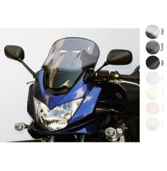 Bulle Tourisme Moto MRA +60mm pour Suzuki GSF 650 S Bandit 05-08