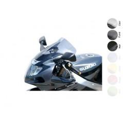 Bulle Tourisme Moto MRA +85mm pour Suzuki GSX-R 750 00-03