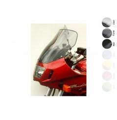 Bulle Tourisme Moto MRA +60mm pour Suzuki 1200 S Bandit 96-00