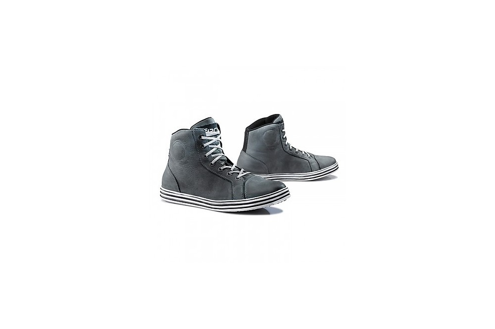 Chaussure Moto Forma SLAM DRY Gris Anthracite