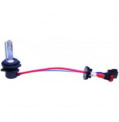 Ampoule de Remplacement pour Kit Xenon H4