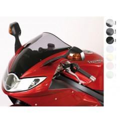 Bulle Tourisme Moto MRA +75mm pour Triumph Sprint ST 1050 05-07