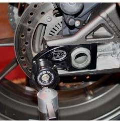 Pions / Diabolo de levage racing R&G pour S1000RR (10-16)