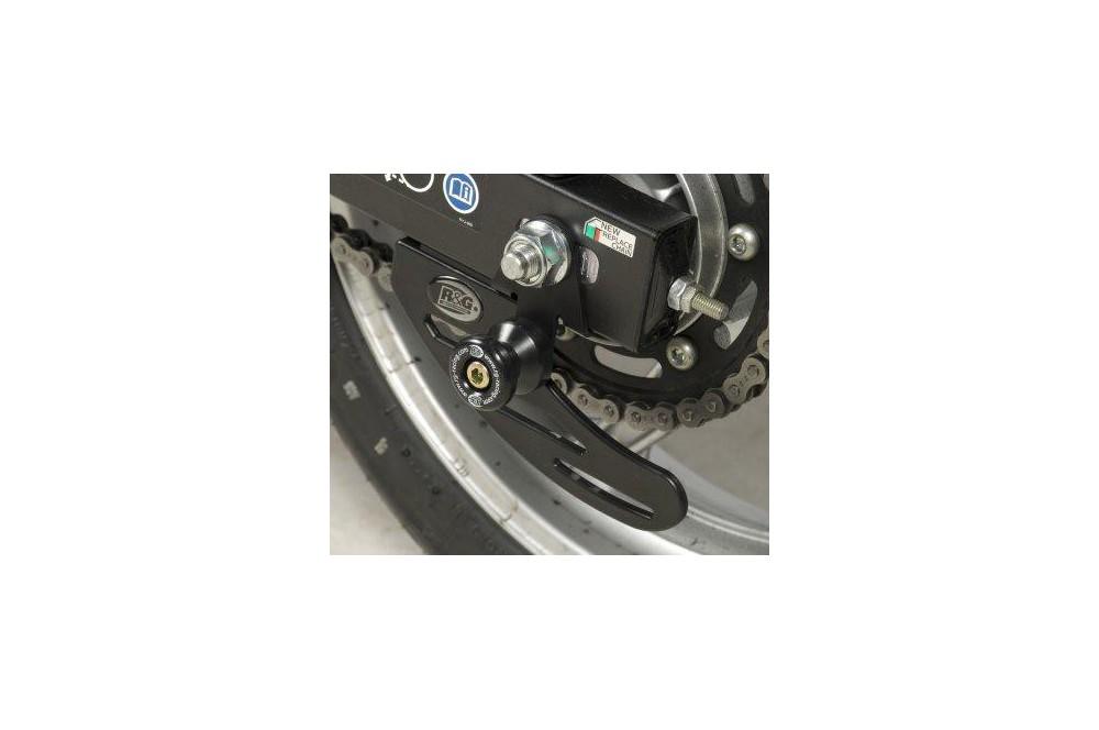 Pions / Diabolo de levage racing R&G pour CBR250 10-13