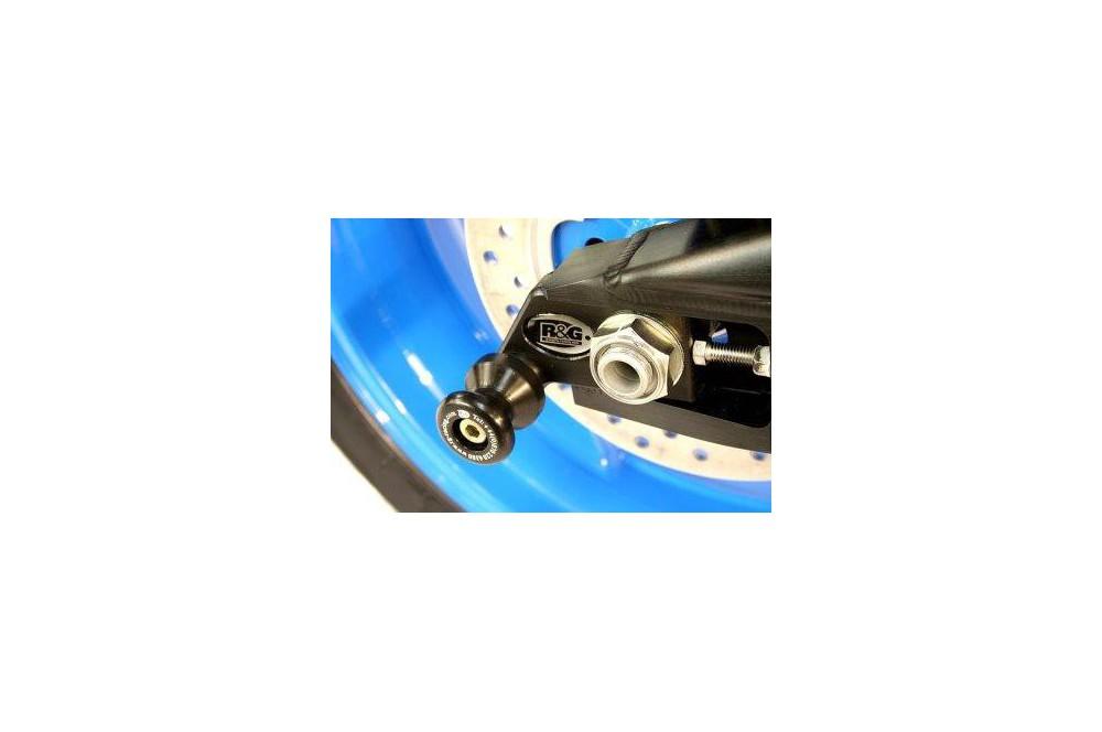 Pions / Diabolo de levage racing R&G pour CBR600RR 05-14, CBR1000RR 08-14