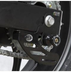 Pions / Diabolo de levage racing R&G pour NC700 / NC750 S et X (12-16)