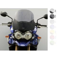 Bulle Tourisme Moto MRA pour Triumph Tiger 1200 Explorer 12-14