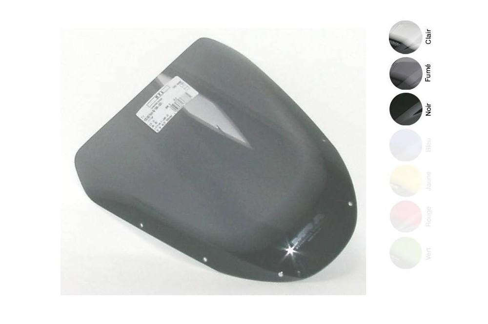 Bulle Tourisme Moto MRA +120mm pour Yamaha FZS600 Fazer