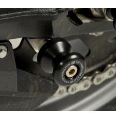Pions / Diabolo de levage racing R&G pour ZX636-R (13-16)