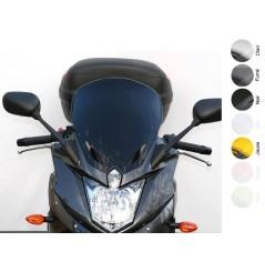 Bulle Tourisme Moto MRA +95mm pour Yamaha XJ6 Diversion 09-14