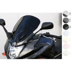 Bulle Tourisme Moto MRA +80mm pour Yamaha XJ6 Diversion F 10-14