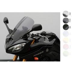 Bulle Tourisme Moto MRA +35mm pour Yamaha Fazer 8 (10-14)