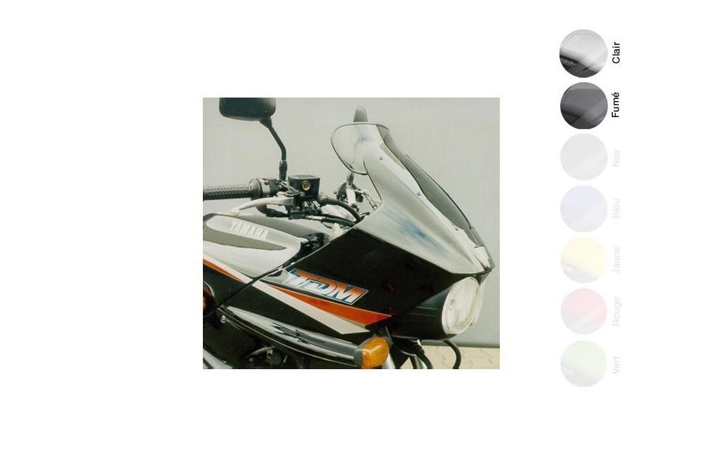 Bulle Tourisme Moto MRA pour Yamaha TDM 850