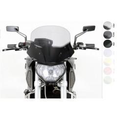 Bulle Tourisme Moto MRA pour Yamaha MT-09 de (14-16)