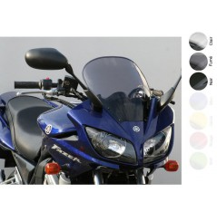 Bulle Tourisme Moto MRA +65mm pour Yamaha FZS 1000 Fazer 01-06