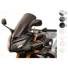 Bulle Tourisme Moto MRA +70mm pour Yamaha FZ1 Fazer 06-14