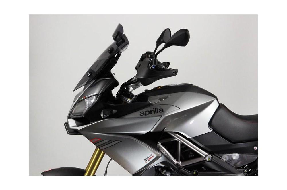 Bulle Vario Moto MRA -30mm pour Aprilia 1200 Caponord