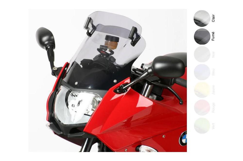 Bulle Vario Moto MRA pour Bmw F 800 S - ST