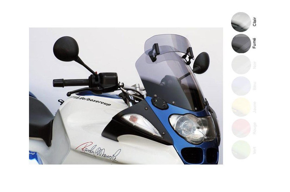 Bulle Vario Moto MRA pour Bmw R 1100 S