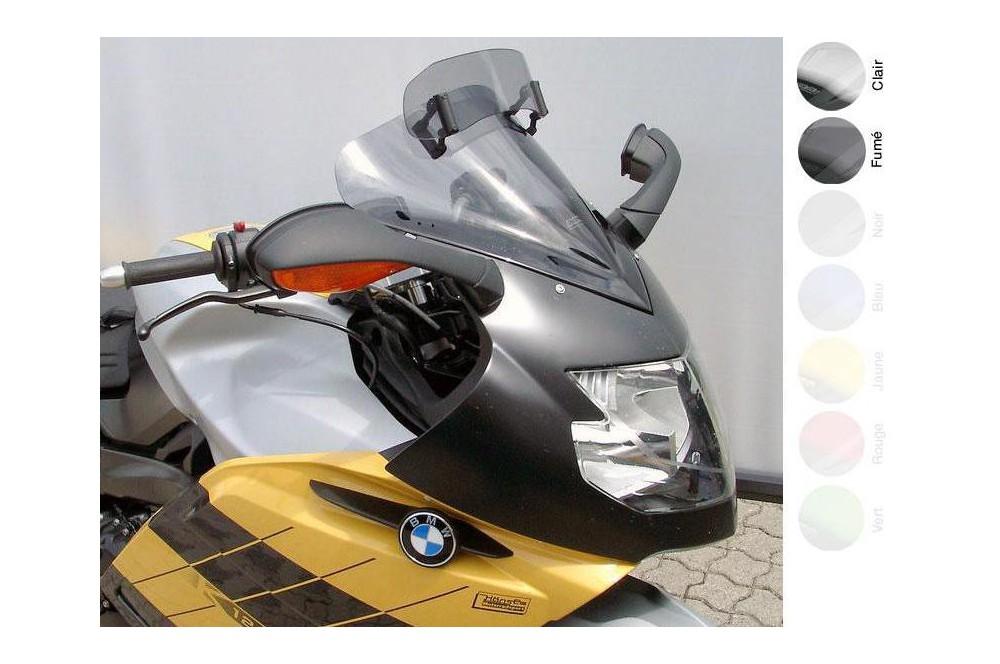 Bulle Vario Moto MRA +85mm pour Bmw K 1200 S
