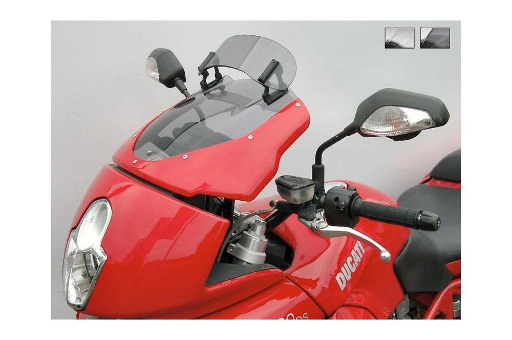 Bulle Vario Moto MRA pour Ducati DS 620 Multistrada