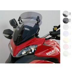 Bulle Vario Moto MRA pour Ducati 1200 Multistrada - S 09-12