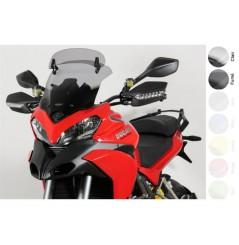 Bulle Vario Moto MRA -30mm pour Ducati 1200 Multistrada - S (13-14)