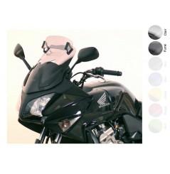 Bulle Vario Moto MRA pour Honda CBF600 S (04-13)