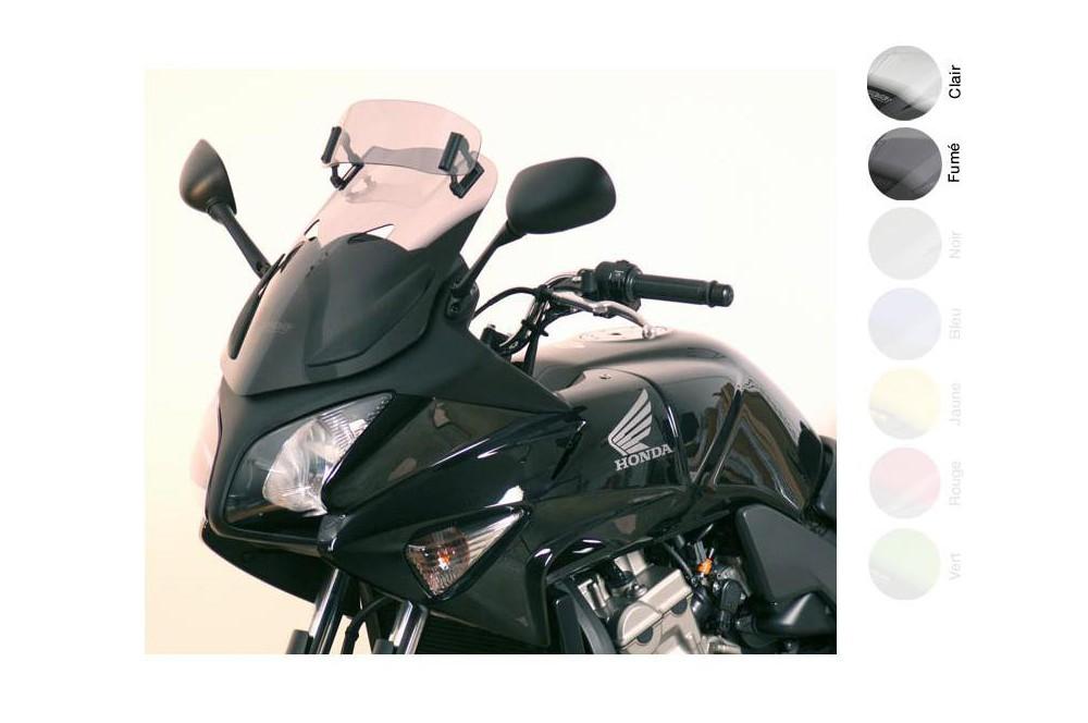 Bulle Vario Moto MRA pour Honda CBF 600 S