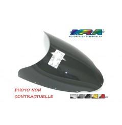 Bulle Vario Moto MRA +10mm pour Honda XLV 600 Transalp 90-93