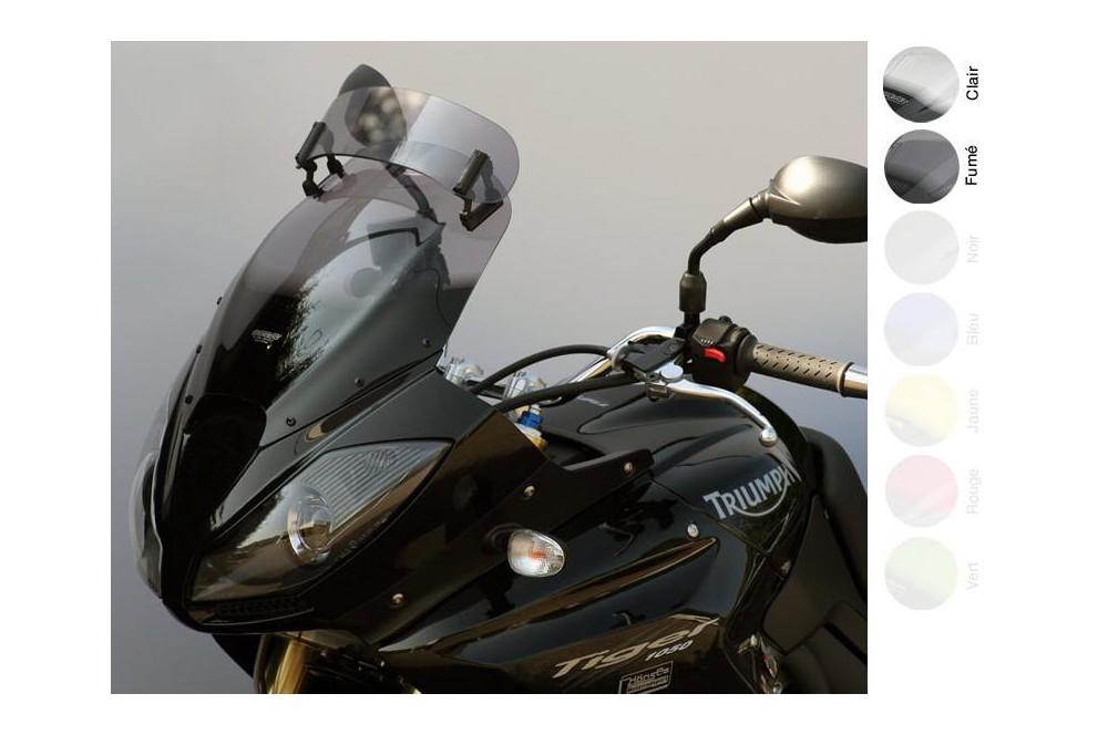 Spoiler de Vario Moto MRA pour Honda NTV 650 Deauville