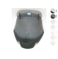 Bulle Vario Moto MRA +10mm pour Honda XLV 650 Transalp 00-07