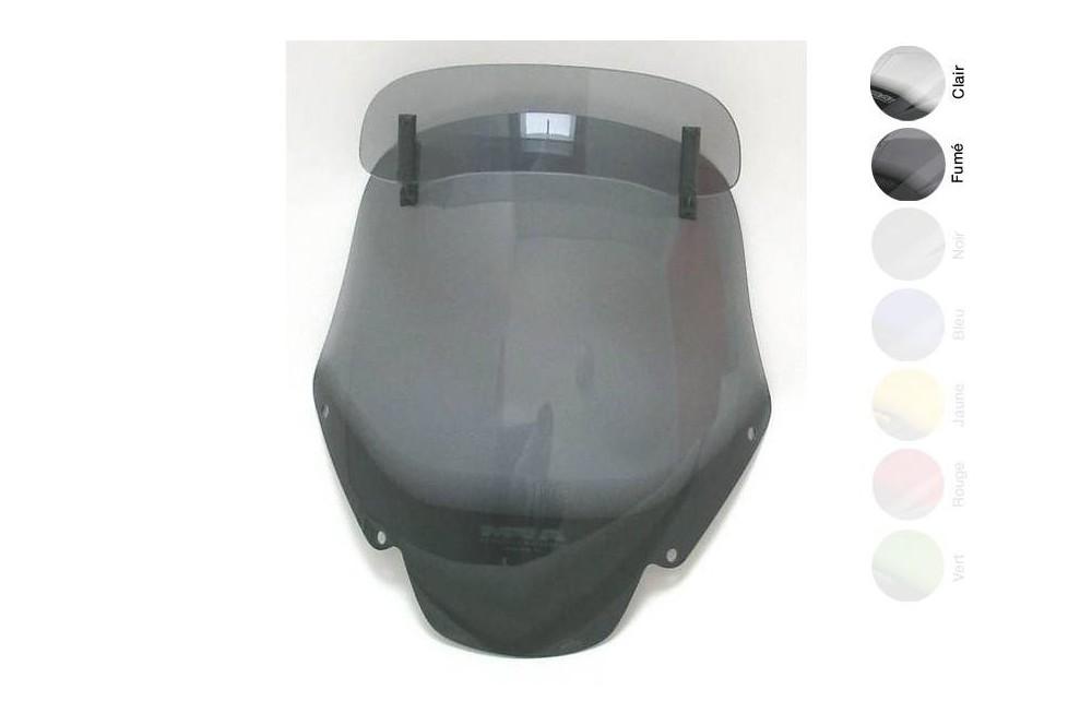 Bulle Vario Moto MRA +10mm pour Honda XLV 650 Transalp