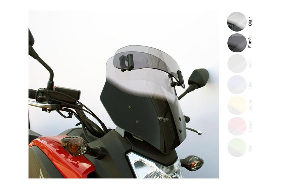 Bulle Vario Moto MRA pour Honda NC 700 X